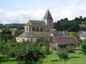 Lonlay Abbaye