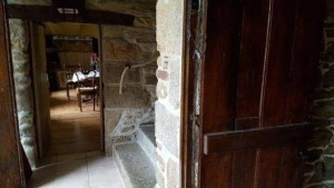18th Century impressive Stone property ideal Gîte and/or B&B