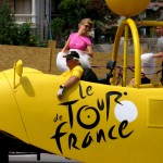 Cycling And The Tour De France