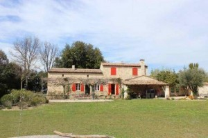 Beautiful Provencal Stone Property in Stunning location