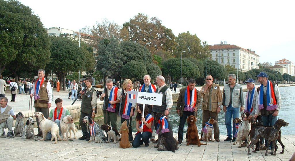 World championships Croatia