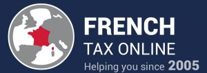French Tax Online