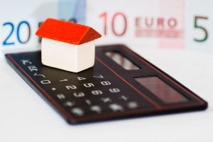 French property tax