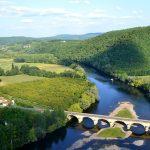 Living In The Dordogne