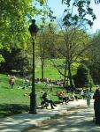 Parks in France: national, marine, water Parks and Camping