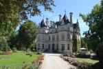 Escape To The Château  – Why Not?